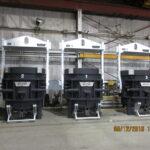 17 tonne Steel Bottom Tap Ladles