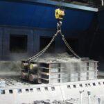 Desmoldeo vertical de piezas fundidas