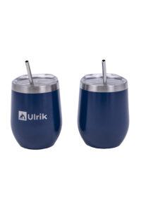 Pack Vasos Azul 350 ml