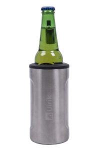 Cooler Beer Plata 3 en 1